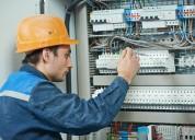 DiseÑo e instalaciones electricas