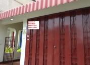 Alquilo oficina en cdla kennedy nueva,guayaquil