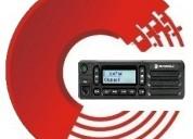 Megacom  radio  comunicaciones