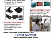 control de plagas fumigaciÓn y desratizaciÓn contra cucarachas ratones
