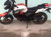 Vendo motocicleta de oportunidad