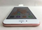 Para la venta nuevo iphone de apple 7 plus 4g phone (256gb, oro rosa)