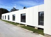 Europa prefabri : construcciÓn modular