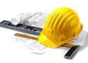 Trabajadores de la construcción necesarios para trabajar.