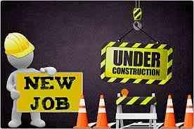 La construcción necesarios para trabajar.