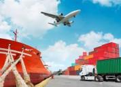Adn global services - agente de aduanas