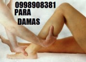 0998908381 marlon masajes linfaticos soy profesional a damas turistas hoteles quito