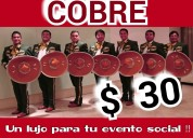 Mariachi cobre 0989 041547 sÚper elegante y profesional