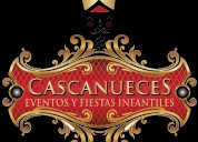 Local de eventos infantiles cascanueces