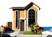 Venta de hermosas casas en manta conjunto habitacional rania