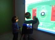 Ofrecemos clases  a domicilio a  niños de 4  a 8 años  con dificultades de aprendizaje y  conducta