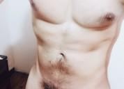Hombre atractivo busca mujeres pervertidas de 18 en adelante