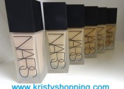 Base de maquillaje nars all day luminous weightless