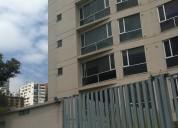 Rento apartamento con muebles o sin muebles quito al norte