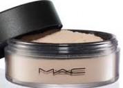 Mac polvo translucido de mac