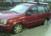 Vendo kia carens 2006