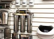 Secadores de mano, dispensadores de jabÓn