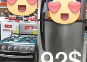 Super combo mes de las madres microonda refrigeradora cocina colchon