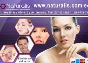 Tratamiento para la eliminación del acné