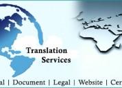 Traduccion certificada  y notariada de ruso, ingles, portugués y chino mandarín telf. 0996640737