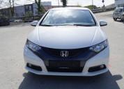 Honda civic 1,4 i-vtec sport
