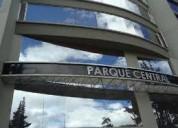 Arriendo oficina edificio parque central sector la carolina