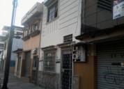 Vendo 2 casas sector comercial calle portete