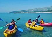 venta de kayaks - kayaks on sale