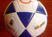 Productos promocionales y publicitarios: balones de fÚtbol.