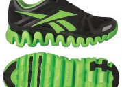 Zapatos deportivos reebok zigtech