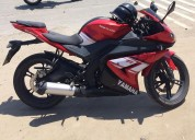 Hermosa motocicleta a la venta