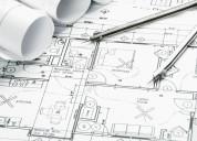 Arquitecto e ingeniero civil relizamos planos arquitectonicos permisos municipales