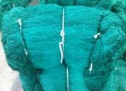 Mallas de nylon