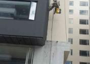 Maestro pintor de casas oficinas departamentos fachadas etc