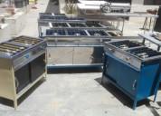 Metal mecÁnica y cerrajerÍa industrial