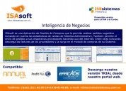 Isasoft (herramienta de gestión de compras)