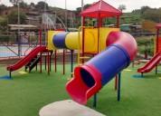 Juegos infantiles e inclusivos
