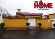 """Rento casa urbanizaciÓn privada sector """"cumbaya"""""""
