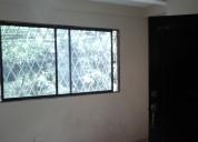Urbanizacion guayacanes, alquilo departamento
