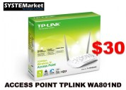 Access point tplink wa801nd riobamba