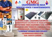 Calentador de agua electronico us/315 ecosmart 0996642025 3203374