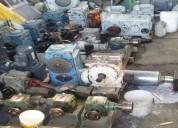 Gestión ambiental de residuos sólidos, reciclaje de maquinarias, motores, cables..quito 0988539039