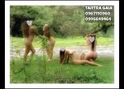 Exquisitos masajes eroticos para tu cuerpo en tantra gaia