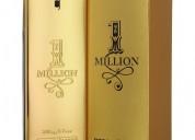 Perfume hombre one millon 100%original