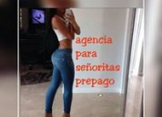 Vip agencia de chicas prepago en cuenca 09985_72752