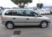 Vendo  auto   chevrolet zafira 2004, guayaquil