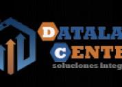 Datalabcenter, empresa de desarrollo de aplicaciones webs y apps