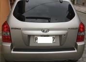 Flamante hyundai tucson 2009 - vehiculo de casa