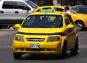 Venta de puesto taxi ejecutivo san juan de manta todos los papeles en regla 0999502513