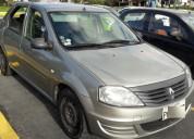 Renault logan familier 2012 a/c.